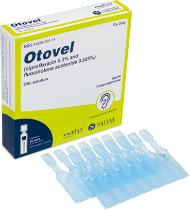 otovel packaging